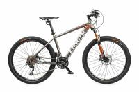 Велосипед LANGTU KT2000 (2017)