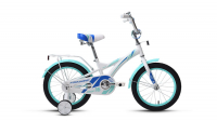 Велосипед Forward CROCKY 16 GIRL (2017)