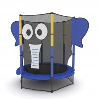 Батут Unix line 4.6 ft ELEPHANT (140 см)