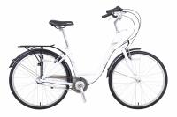 Женский Велосипед LANGTU KVP 3.1S