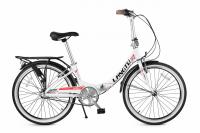 Велосипед LANGTU KRAFT P3 (2018)