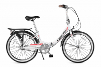 Велосипед LANGTU CRAFT-P3 (2018)