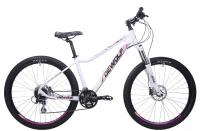 Велосипед DEWOLF TRX 150 (2016)