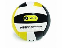 Набивной мяч для волейбола SKLZ HEAVY SETTER 560 гр.