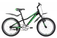 Велосипед Stark ROCKET 20.1 S (2018)