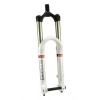 RST Вилка аморт. STORM AIR, для FR/AM, 26; воздух/масло; шток 1-1/8; алюминий/магниевый сплав; ход 160мм; тормоза: D; регулировки: R/A/C; полая ось 20мм; вес 2,5кг