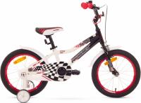 """Велосипед Romet SALTO B (G) 16"""" (2016)"""
