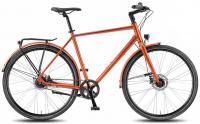 Велосипед KTM Chester 28.7 DA (2018)