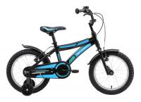 Велосипед Smart BOY 16 (2017)
