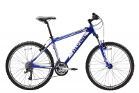 Велосипед Alpine Bike 4000S Luxury