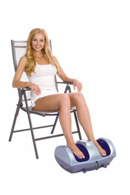 Массажер для ног US Medica Angel Feet NF