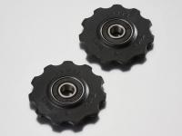 Ролики заднего переключателя Tacx Shimano 9.0