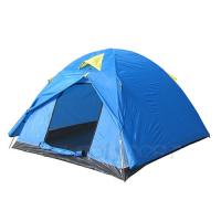 Палатка Reking 3-х мест. двуслойная