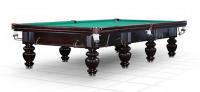 Бильярдный стол для русского бильярда Weekend Billiard Company «Tower» 12 ф