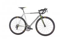 Велосипед Cannondale 700 M Supersix EVO Hi-Mod  Team DI2 (2016)