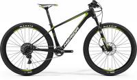 Велосипед Merida Big.Seven 6000 (2017)