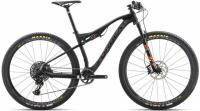 Велосипед Orbea MTB OIZ 29 M30-EAGLE (2018)