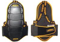 Защита спины Etto Senior black