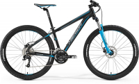 Велосипед Merida Big.Seven 70 (2017)