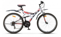 """Велосипед Stels Focus 26"""" V 21 sp V010 (2017)"""