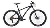 Велосипед Polygon Siskiu 7 (2017)