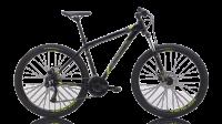 Велосипед Polygon Premier 4 (2017)