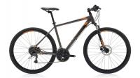 Велосипед Polygon Heist 2 (2017)