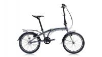Велосипед Polygon Urbano i3 (2017)