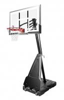 """Баскетбольная стойка Spalding Platinum 54"""""""
