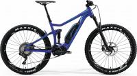 Велосипед Merida eOne-Twenty 900E (2018)