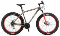 Велосипед Giant Momentum iRide Rocker 1 (2018)