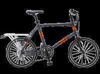 Велосипед Dahon Dash D18 (2015)