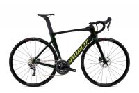 Велосипед Specialized Venge Vias Expert Disc (2018)