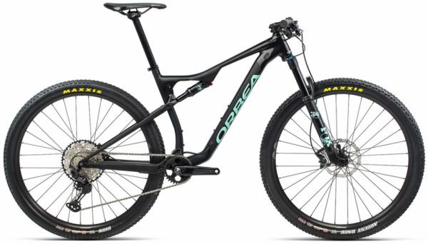 Велосипед Orbea OIZ H20 (2021)