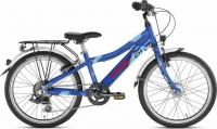 Велосипед Puky Crusader 20-6 Alu light 4600