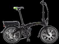 Велосипед Dahon Ikon ED8 (2015)
