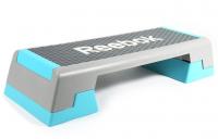Степ-платформа Reebok серая