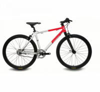 Велосипед Early Rider Belter 20 Urban 3