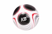 Мяч футбольный, размер 5 Moove&Fun материал PVC, 320-360 гр