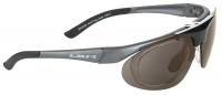 Очки SWISSEYE Vision с клипадаптером под диоптрии