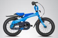 Велосипед-беговел SCOOL Rennrad 14 (2015)