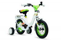 Велосипед SCOOL niXe 12 (2016)