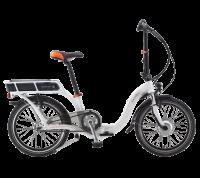 Электровелосипед  Dahon Ciao Ei7 (2017)