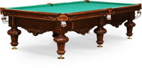 "Бильярдный стол для русского бильярда Weekend Billiard Company ""Rococo"" 10 ф"