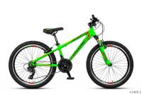 Велосипед MAXXPRO HELLCAT 24 (2018)