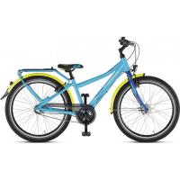 Велосипед Puky Crusader 24-7 Alu City light 4860