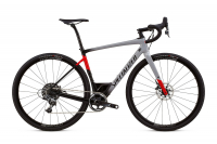 Велосипед  Specialized Men's Diverge Expert (2018)