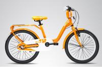 Велосипед SCOOL  niXe 18, 3 ск. (2016)