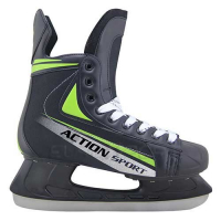 Коньки хоккейные PW-434