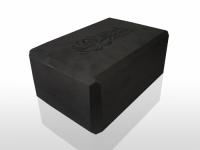 Блок для занятий йогой Original Fit.Tools Black Block